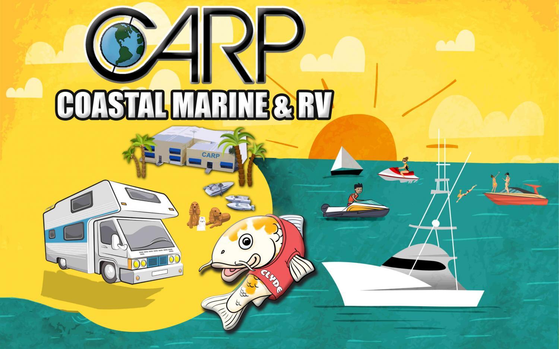 Carp Coastal Marine