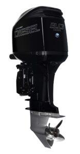 3.0L Mercury Diesel Outboard
